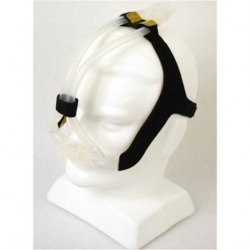 Bravo Nasal Pillow CPAP Mask with Headgear