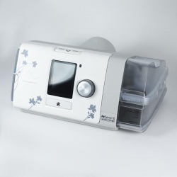 AirSense™ 10 AutoSet For Her CPAP Machine with HumidAir™ Heated Humidifier