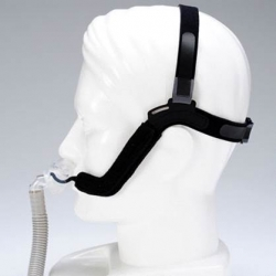 Aloha Nasal Pillow CPAP Mask with Headgear
