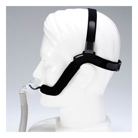 Aloha Nasal Pillow Cpap Mask With Headgear Cpap Houston
