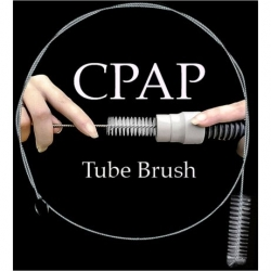 The CPAP Tube Brush Second Gen