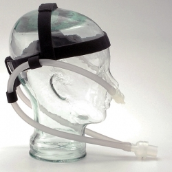 Nasal Aire II Petite Prong CPAP Mask with Headgear