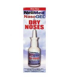 NeilMed NasoGEL Drip Free Spray