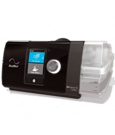 NAME: AirSense™ 10 AutoSet CPAP Machine with HumidAir™ Heated Humidifier