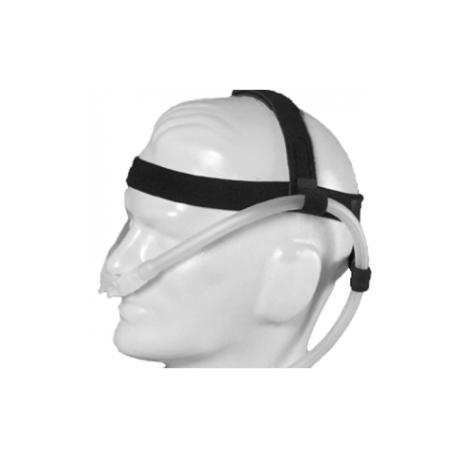 Nasal Aire II Prong CPAP Mask with Headgear