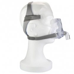 AirFit™ F10 For Her Full Face Mask with Headgear