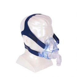 Zzz-Mask SG Full Face CPAP Mask with Headgear