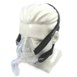 Zzz-Mask Full Face CPAP Mask with Headgear
