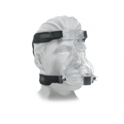 ComfortFull 2 Full Face CPAP Mask with Headgear