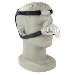 D100 Nasal CPAP Mask with Headgear