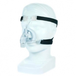 FlexiFit HC407 Nasal CPAP Mask with Headgear