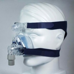 Mirage™ SoftGel Nasal CPAP Mask with Headgear