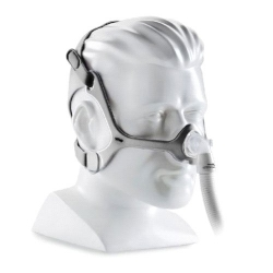 Wisp Nasal CPAP Mask with Headgear - Fit Pack